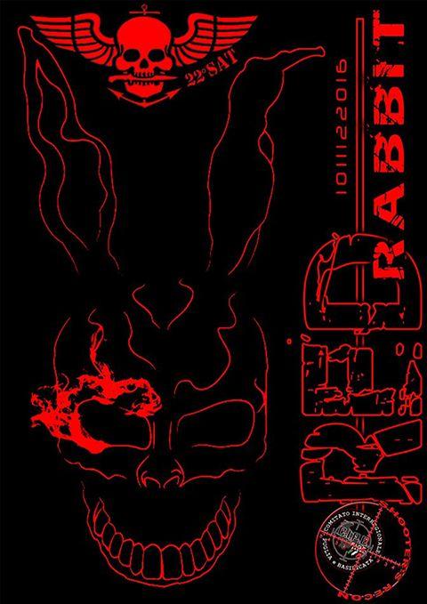 Op. Red Rabbit - shooter's recon 2016