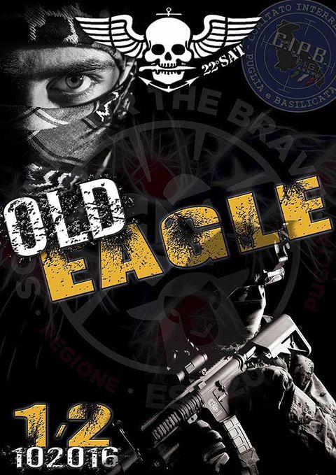 Op. Old Eagle - Pattuglia sperimentale Brave